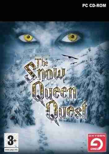 Descargar The Snow Queen Quest [MULTI2] por Torrent